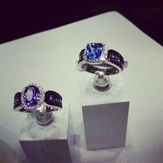 """Kuldan @Vicenzaoro Coming soon! #kuldan #luxury #musthave #jewels #diamonds #italy #vicenzaoro #gold"""