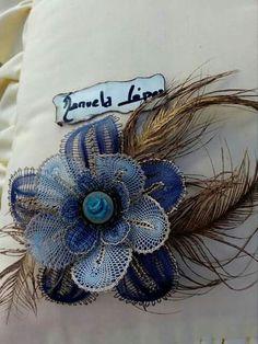 Lace Heart, Lace Jewelry, Bobbin Lace, Lace Detail, Crochet, Tatting, Butterfly, Brooch, Rings