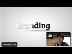 TIY Workshop: Blogging and Branding #1 (of 5) - YouTube