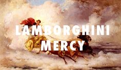 flyartproductions:  Cyrene she so thirsty Apollon enlevant Cyrene, Frederick Arthur Bridgman / Mercy.1, GOOD Music ft. Kanye West, Big Sean, Pusha T & 2Chainz