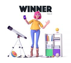 Behance is the world's largest creative network for showcasing and discovering creative work 3d Character, Character Concept, Character Design, Character Illustration, Digital Illustration, Robot Technology, Technology Gadgets, Found Object Art, 3d Tutorial