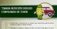 Recomendaciones para evitar el hurto de vehiculos en Timaná Home Decor, September, Decoration Home, Room Decor, Home Interior Design, Home Decoration, Interior Design