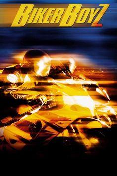 Watch Biker Boyz 2003 Full Movie Online HD
