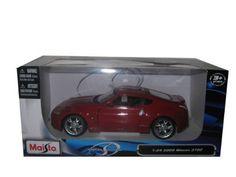 2009 Nissan 370Z Red 1/24 Diecast Model Car Maisto https://www.amazon.com/dp/B003OEBD1E/ref=cm_sw_r_pi_dp_IPUxxbXT1SK5D