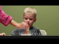 In the marshmallow test, several kids have to wrestle with the agonizing wait to eat a marshmallow in hopes of a bigger prize – a good illustration of temptation in children.