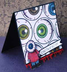 Fantastic, hysterical cards. Check out her blog