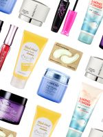 Korean Beauty Products The Pros Can't Live Without #refinery29  http://www.refinery29.com/professional-korean-beauty-product-recommendations#slide-1  Makeup artist Benjamin Puckey swears by this undereye sheet mask, claiming it instantly plumps and brightens. The secret is fermented snail slime, which sounds pretty gnarly, but helps create a moisture barrier that keeps this delicate area insanely hydrated. ...