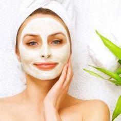 Μάσκα θρέψης για όλους τους τύπους δέρματος. Μάσκα για όσο συχνά θέλετε!