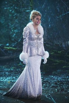 Sunny M (Once Upon a Time, TV)