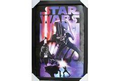#50 (Darth Vader VS Luke Skywalker)