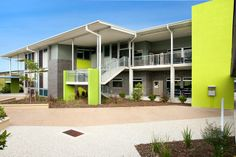 Think Brick Awards 2013 Horbury Hunt Commercial - Mango Hill State School by CORE Architecture