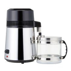 Glass Bottle Pure Water Filter Bucket for Water Distiller Purifier Distillation Water Machine Glass Jar Water Distilled Parts. For Water Distiller & Alcohol Distiller. For Water / Alcohol Distiller. Stainless Steel Containers, Stainless Steel Bottle, Water Purification Process, Portable Bathtub, Water Containers, Steel House, Distilled Water, Equipment For Sale, Lead Acid Battery