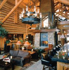 Mountain Lodge at Telluride - A Noble House Resort (Telluride, United States of America) Telluride Lodging, San Juan Mountains, Bar Grill, Hotels And Resorts, Lodges, Vacation Spots, Ski Mountain, United States, House