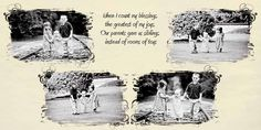 sibling quote storyboard embellished 10x20 photographer