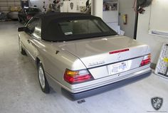 Mercedes Benz 300CE New Time Capsule low miles