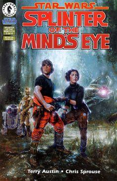 Splinter of the Mind's Eye 1