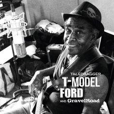 T-Model Ford and GravelRoad Taledragger vinyl LP