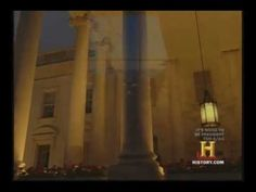 James Madison Excerpt History Channel Video
