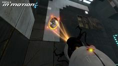 Playstation Move coming to 'Portal 2', new DLC arrives next week