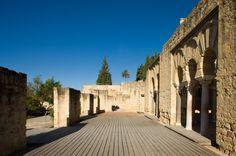 Museo Madinat Al Zahara / Nieto Sobejano Arquitectos