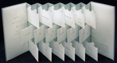 """""""Wavewords"""" by Margery Hellmann, 1993"""
