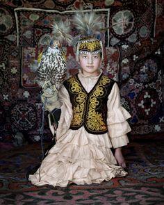 Golden Eagle Nomads, Nomad Princess from Global Home
