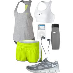 Nike Workout Clothes | Nike workout clothes http://trimslimnfit.blogspot.com/