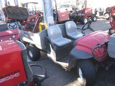 2001 Toro Workman Utility Vehicle - For Sale - TurfNet.com
