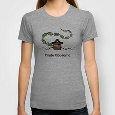 Pirate Ribosome T-shirt