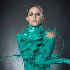 #Farbenshooting #Liquid #Color #bunt #FotografieVerenaSchäfer