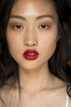 Spring/Summer 2015 Beauty Uniform: Trends & Products (Vogue.co.uk)