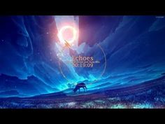 Echoes - A Liquid Drum and Bass Mix - YouTube