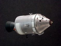 Apollo 11 - CSM Columbia