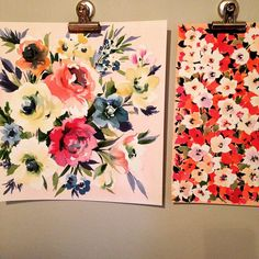 florals by jess priest