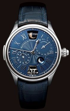 Photoessay: The Maitres du Temps Chapter Three Dream Watches, Men's Watches, Fine Watches, Cool Watches, Fashion Watches, Elegant Watches, Stylish Watches, Luxury Watches For Men, Amazing Watches