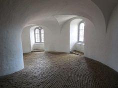 Ronde Toren Rundetarn Kopenhagen