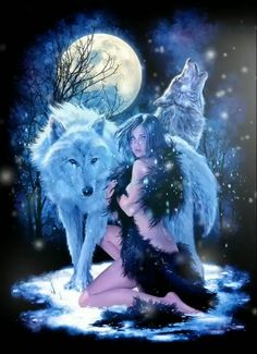 The Wolf Print (L) sold by The Art of Chris Wahl. Shop more products from The Art of Chris Wahl on Storenvy, the home of independent small businesses all over the world. Beautiful Wolves, Animals Beautiful, Cute Animals, Anime Wolf, Fantasy Wolf, Fantasy Art, Wolves And Women, Wolf Artwork, Wolf Spirit Animal