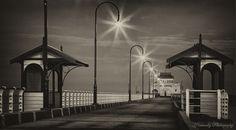 St Kilda Pier by jhannasky on 500px