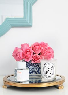 Because every girl boss (and every girl in the world, for that matter) deserves flowers.