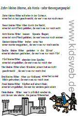 Mittelalter - Ritterzeit | Wissen für Kinder auf den ...