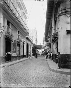 La Habana 1904