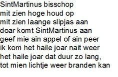 Sint Martinus bisschop mit zien hoge houd op. November, Math Equations, Paper Lanterns, November Born