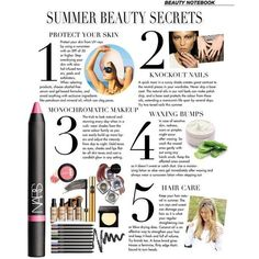 Summer Beauty Tips by me - Natural Makeup Light Summer Beauty Tips, Beauty Tips For Face, Beauty Secrets, Beauty Products, Beauty Blender Tutorial, Beauty Sponge, Makeup Sponge, Makeup Magazine, Beauty Background