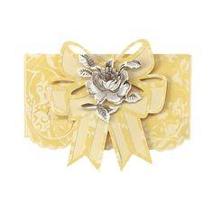 Anna Griffin Ribbons & Bows Cricut Cartridge