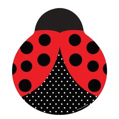 Celebrate your little lady's birthday with the cute-as-a-button Ladybug Fancy party supplies. Our Ladybug Fancy Birthday party supplies, party favors and decorative accessories feature friendly little ladybugs and flowers with red, black and white polka-dot accents. Mix and match Ladybug Fancy party supplies with our wide selection of solid color tableware and decorations for an extra special birthday party.