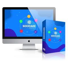 Interactive Marketing, Social Media Marketing Agency, Marketing Software, Marketing Materials, Marketing Tools, Digital Marketing, Marketing Strategies, Facebook Marketing, Social Proof