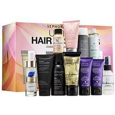 Sephora Favorites - Ultimate Hair Essentials  #sephora