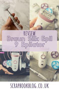 braun silk epil 9 epilator review