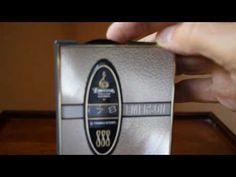 *American*Radio*Design* - Greg Mercurio - Deco-Mid Century, Retro Styled Vintage Tube Radios   : EMERSON TITAN 888 Transistor Radio (1963) WORKS!