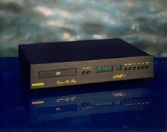 Sugden SDT-1 Compact Disc Player. (1993-1997)